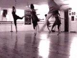 Démo de Danse Modern Jazz 09