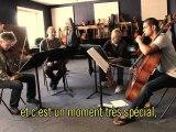 Kronos Quartet Sur les traces de Zari, création