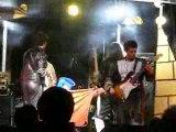 Iron eta Maïder Live from Mauléon