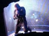 Concert U2 360° tour à Nice . ( 2 titres )
