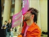 À Téhéran, à Paris, la sodomie, c'est la vie « Spartakus, qu