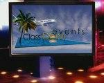 Clip pour ClassDom Events