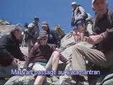 queyras Ascention du Caramantran