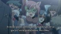 tokimeki memorial catgirl