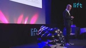 "Jorg Jelden ""The Future of Fake"" (Lift09 FR)"