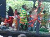 """carnaval antillais de paris """"section jamaicaine"""""""