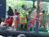"carnaval antillais de paris ""section jamaicaine"""