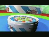 Animation La Vache Qui Rit pour le groupe Bel