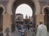 Maroc Fès cité millénaire