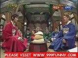 DBSK Super Funny Changmin VS Junsu in Miraculous