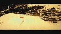 La Plagne 2009 Mai Ski FreestYle PiPoU