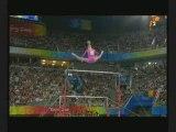 montage gymnastique barre