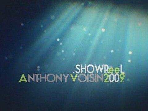SHOWReel 2009
