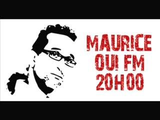 Clash Maurice vs SOS Racisme 2