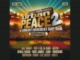 Urban Peace 2 LIVE - Rohff-La Grande Classe