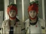 KAT-TUN K-LOTTE+X Pink Berry