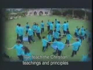 Praise Song (SAT 7 - Arabic) / Louange en arabe (SAT 7)
