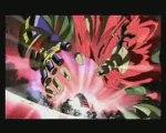 AMV Shaman King - Moondance