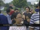 Enterrements à Jakarta