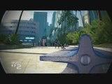 Gamelle toute en finesse | Skate 2