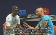 """MixVibes CROSS PACK : Präsentationsvideo feat. Joey Switch"""
