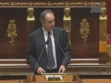 Intervention Jean-François Copé dérogations repos dominical