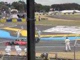 Formula Renault 3.5 Series WSR 2009 Le Mans