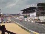 WSR 2009 Le Mans, Jean Ragnotti