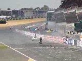 2: WSR 2009 Le Mans, Jean Ragnotti