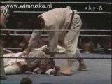 Ruska vs Sakaguchi March 20 1978