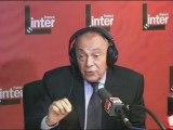 France Inter - Michel Rocard
