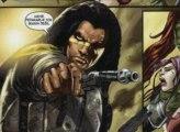 Star Wars - Clone Wars Turkish Version - Comic Book Trailer