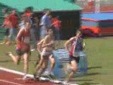athlétisme regionaux 2009 bogny sur meuse 1000m minimes