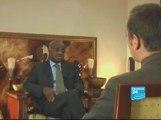 Les gabonais ne veulent pas d'Ali Bongo candidat des medias