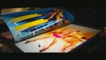 Official Video VIPROOM David Lachapelle @ PARIS by STUDIO007