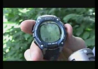 Co to jest zegarek biegowy