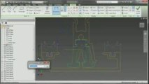 Autodesk Inventor Two Minute Tip: Sketch Blocks