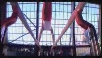 C'est quoi ton sport - Gym - Benoit Caranobe et Paul Degouy