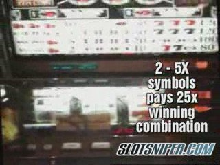 SECRET WAY TO WIN SLOTS-WHAT CASINOS DONT WANT YOU TO KNOW