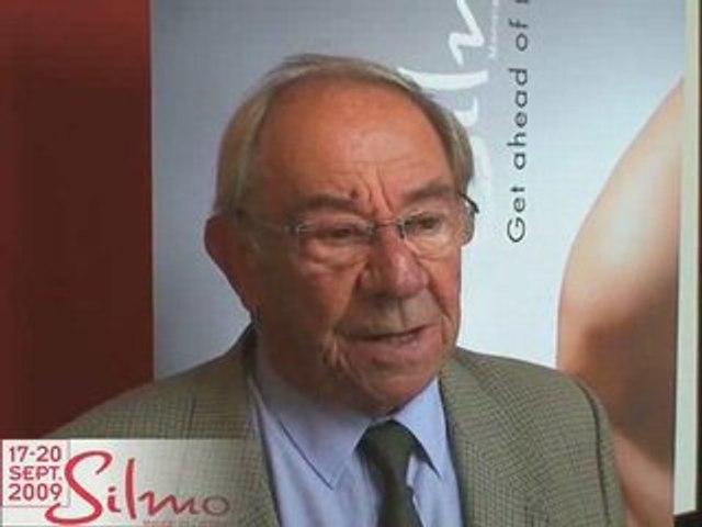Guy Charlot présente le Silmo 2009