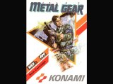 Résumés de Metal Gear 1 & Metal Gear 2