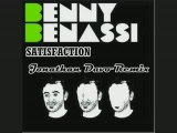 Benny benassi - Satisfaction (Jonathan Davo remix)