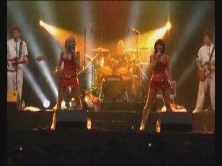 Concert Abba Fever
