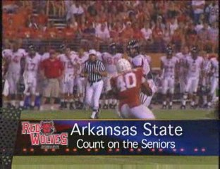College Sports Minute for Wednesday, July 22, 2009