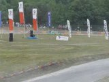 Rallycross Bergerac 2009 Florent Béduneau