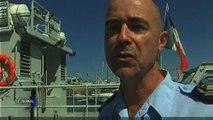 Contrôleur des affaires maritimes en Vendée