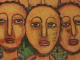 Au Kenya, un sculpteur ouvre la voie aux jeunes artistes