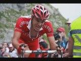Tour de France 2009 au col de la colombière