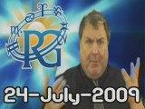 RussellGrant.com Video Horoscope Leo July Friday 24th