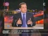 Sarkozy compilation de mensonges, Vidéo Actu et Politique